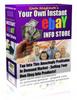 Thumbnail Instant eBay Store !