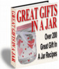 Thumbnail 200 Great Gifts In A Jar Recipes !