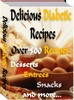 Thumbnail 500 Delicious Diabetic Recipes !