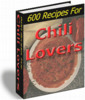 Thumbnail 600 Recipes For Chili Lovers !