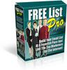 Free List Pro !