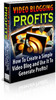Thumbnail Video Blogging For Profits Salespage !