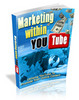 Thumbnail Marketing Within You Tube !