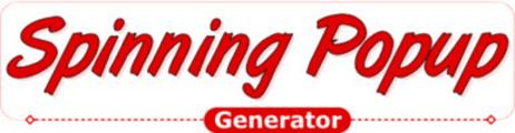 Thumbnail Spinning Popup Generator !