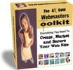 Thumbnail The AX Gold Webmasters Toolkit !
