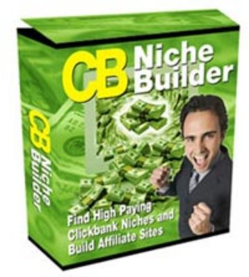 Product picture CB Niche Builder !