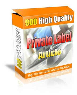 Product picture Grab The PLR To 900 Articles !