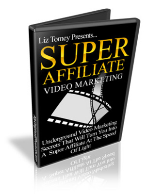 Product picture Super Affiliate Video Marketing !
